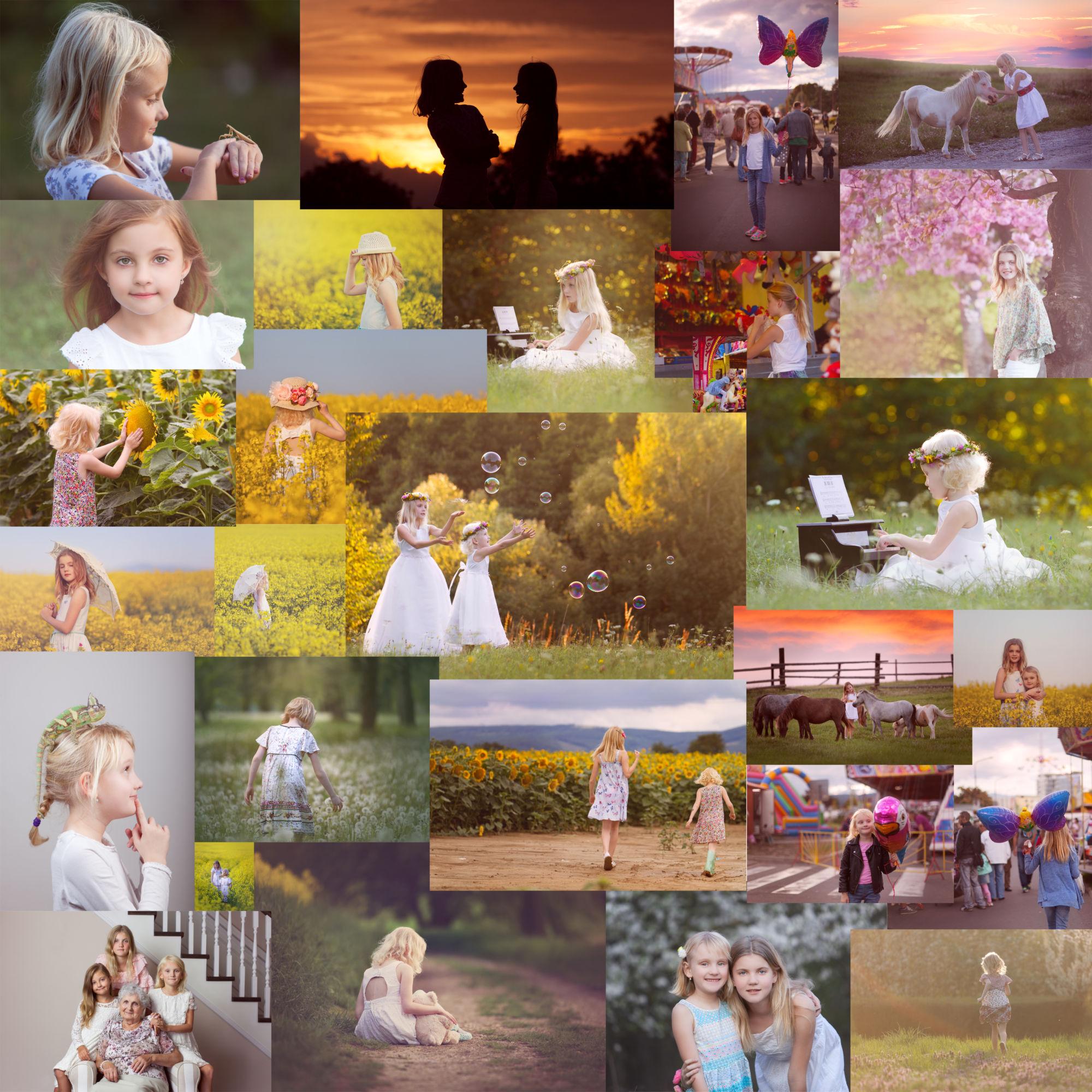 Ako upraviť fotky vo Photoshope